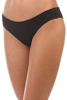 Плавки женские Billabong Tanlines Hawaii Black Pebble