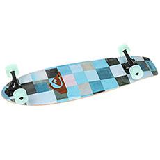 Скейт круизер Quiksilver Echo Beach Nuevo Hawaiian Ocean 10 x 35.5 (89 см)