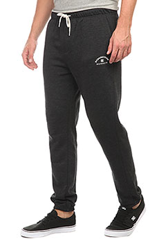 Штаны спортивные DC Rebel Pant Black