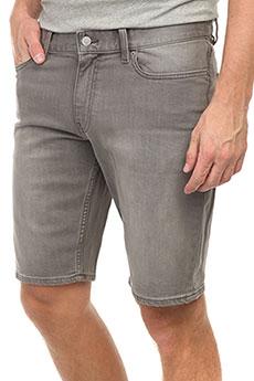 Шорты джинсовые DC Worker Straight Light Grey