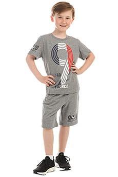 Футболка для мальчиков Football W35822170-3