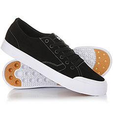 Кеды низкие DC Evan Lo Zero S Black/White