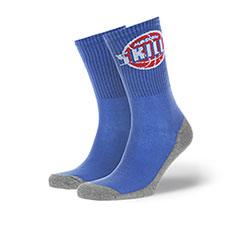 Носки Skills Detroit Blue