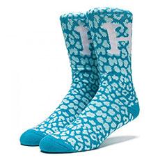 Носки Huf Cheetara Crew Sock Blue