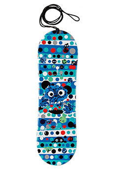 Сноуборд детский Head Rowdy Kid Multicolor
