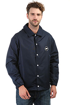 Куртка Anteater Coachjacket Navy