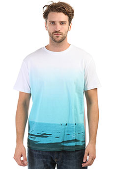 Майка Rip Curl Glassy Day Tee Optical White