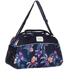 Сумка спортивная женская Rip Curl Tropic Tribe Gym Bag Peacoat