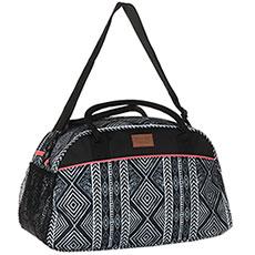 Сумка спортивная женская Rip Curl Black Sand Gym Bag Black