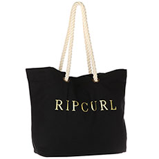 Сумка женская Rip Curl Sun Surf Beach Bag Black