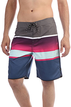 Шорты Rip Curl Indo Boardshort Charcoal Grey
