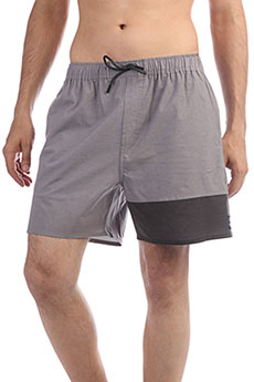 Шорты Rip Curl Volley Combined Boardshort Gray Flannel