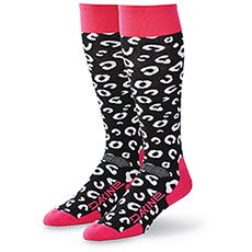 Носки сноубордические Dakine Freeride Sock Inkcat