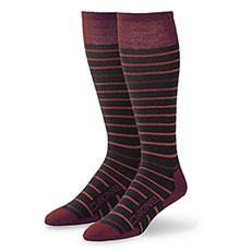 Носки сноубордические Dakine Thinline Sock Black/Andorra