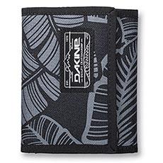 Кошелек Dakine Diplomat Wallet Stencil Palm
