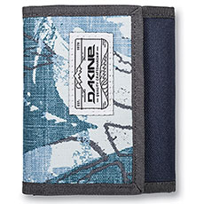Кошелек Dakine Diplomat Wallet Washed Palm