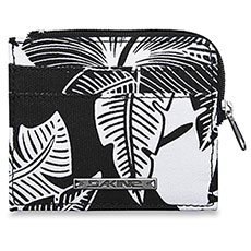 Кошелек женский Dakine Pennie Hibiscus Palm Canvas