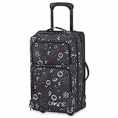 Сумка дорожная Dakine Carry-on Roller 36 L Jasmine