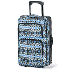 Сумка дорожная Dakine Carry-on Roller 36 L Meridian