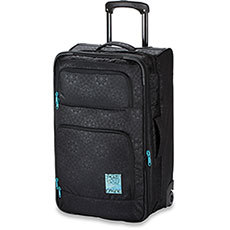 Сумка дорожная Dakine Over/Under 49 L Lattice Floral