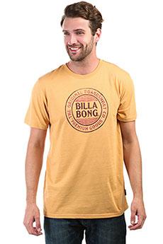 Футболка Billabong Danapoint Mustard