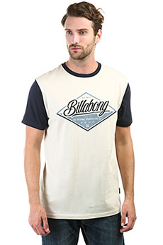 Футболка Billabong T Street Rock