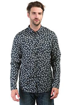 Рубашка Billabong Sundays Mini Ls Navy