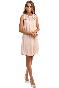 Платье женское Rip Curl Shelly Dress Silver Peony