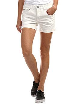 Шорты джинсовые женские Rip Curl Last Tribe Denim Short White