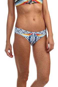 Трусы женские Rip Curl Beach Bazaar Classic Pant Blue