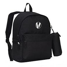 Рюкзак Veegul USTBP0220707 Чёрный