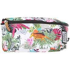 Сумка поясная The Pack Society Bum Bag Multicolor Jungle Allover-90
