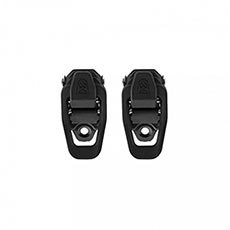 Запасные Части Union Bindings Ankle Buckle Alu Black