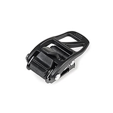 Запасные Части Union Bindings Toe Buckle Alu Black