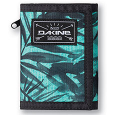 Кошелек Dakine Vert Rail Wallet Painted Palm