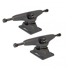 Подвески для скейтборда 2шт. Globe Slant Std Colored Trucks Black 4.25 (17.8 см)