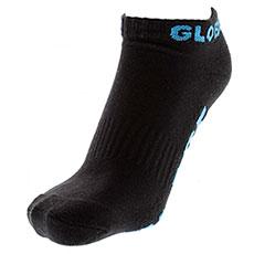 Носки Globe Destroyer Sock Ankle Black/Blue