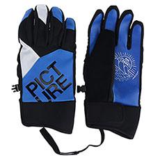Перчатки Picture Organic Label B Blue