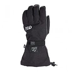 Перчатки Picture Organic Grumbler C Black