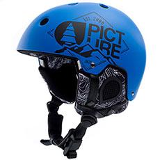 Шлем для сноуборда Picture Organic Symbol 2.0 C Blue