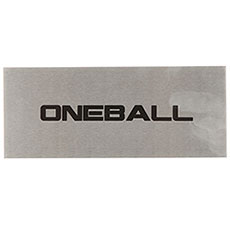 Скребок Oneball Scraper - Steel Assorted
