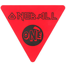 Скребок Oneball Scraper - Maiden Triangle 6 Assorted