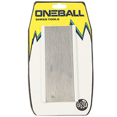 Скребок Oneball Scraper - Super Deluxe Steel Assorted
