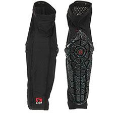 Защита на колени G-Form Pro-x Knee-shin Teal Topo