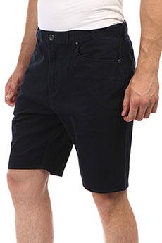 Шорты классические Billabong Outsider 5 Pockets W Black