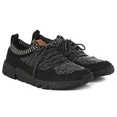 Кроссовки Clarks Triactive Knit Черные