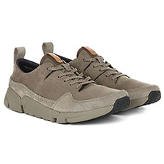 Кроссовки Clarks Triactive Run Sage Nubuсk