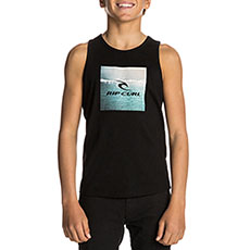 Майка детская Rip Curl Photoprint Tank Black