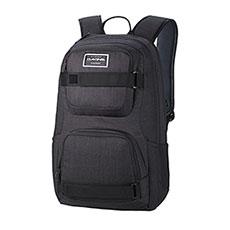 Рюкзак спортивный Dakine Duel 26 L Black