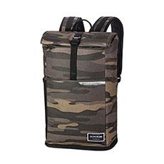 Рюкзак туристический Dakine Section Roll Top Wet/Dry 28 L Field Camo